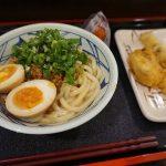 【台湾グルメ】高雄の丸亀製麺とドリンクスタンド
