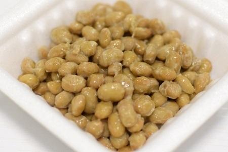 台湾で日本の納豆を買って食べてみた