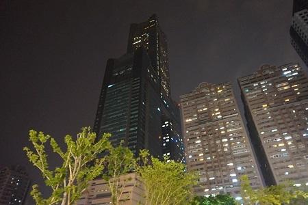 【台湾おすすめ観光情報】高雄85ビル(高雄85大樓)