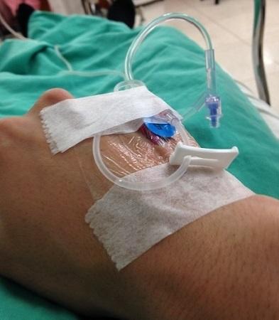 台湾(海外)で急に具合が悪くなったら【病院について】