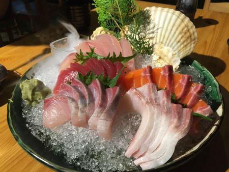 台湾・高雄に来たら行ってみてほしい海鮮料理のお店・風車驛站(旗津)