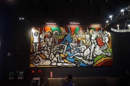 【台湾・高雄観光】高雄でアートを楽しむ(駁二芸術特区のARTCOでランチ)