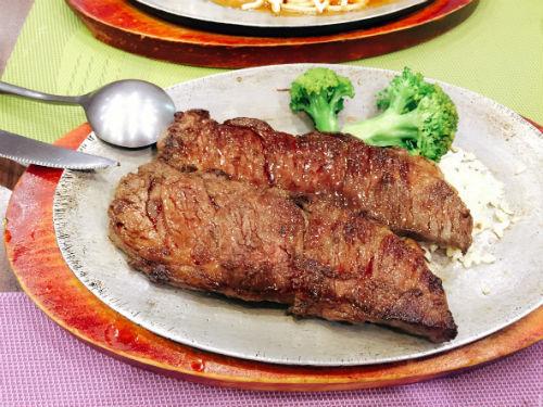 【台湾グルメ情報】高雄でステーキを食べるなら簡師傅牛排館