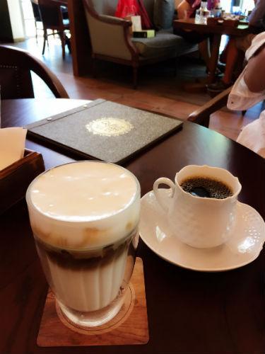 【台湾カフェ】高雄市立美術館の近くにあるQubit Cafe'はかなりオススメ!!