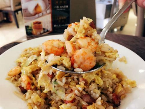 【台湾グルメ】高雄にある香港式レストランで香港料理を食べまくる!!
