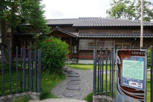 【台湾観光】台南観光をするなら烏山頭水庫公園・八田與一記念公園