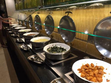 【台湾グルメ】ベリタリアンの方必見!台湾・高雄にあるベジタリアンビュッフェのお店