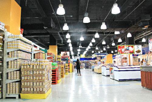 [台湾中国語]台湾のスーパーマーケットで使える中国語(台湾華語)