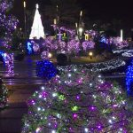 台湾高雄でクリスマスイルミネーションを楽しむなら夢時代がおすすめ