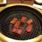 [関西旅行]大阪道頓堀の焼肉食べ放題のお店・あぶりや(御堂筋店)