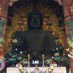 [台湾から関西旅行]大阪からバスツアーで行く京都・奈良・神戸