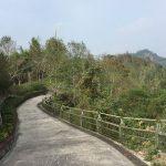 【台湾・台南観光スポット】紅葉公園はめちゃくちゃ広くて散歩に最適!