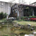 屏東にあるナチュラル・ガーデン・レストラン・薰之園香草休閒農場