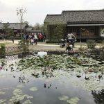【台湾観光】嘉義市にある檜意森活村(ヒノキビレッジ)