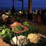 【台湾・台東グルメ】山の上の人気ビュッフェレストラン・大巴六九