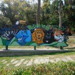 【台湾・高雄の動物園】南台湾最大の公立動物園・寿山動物園