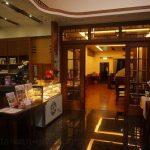 台湾・屏東にある自家製こだわりチョコレートのお店・邱氏咖啡巧克力