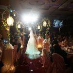 台湾の結婚披露宴に出席してきました!気になるご祝儀や服装について