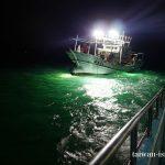 台湾・澎湖に来たら絶対やってみてほしいイカ釣り(夜釣小管)