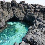 台湾・澎湖(ポンフー)おすすめ観光スポット「風櫃洞」