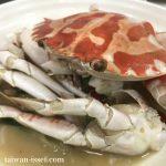 【台湾・高雄の海鮮料理】旗津にある「旗津海産」