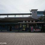 [台湾・屏東観光]竹田驛園(竹田駅)に行ってきました