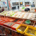 台湾・高雄で海鮮料理が有名な旗津の「文進活海産」に行ってきました
